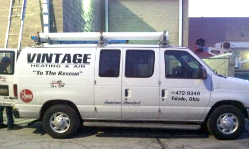 contact us vintage heating & air